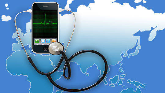 Commentary: Is mHealth bound for same ambiguous fate as health IT?