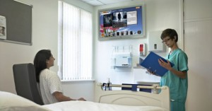 connectedhospitalbed
