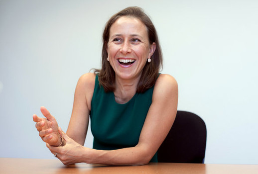 SXSW 2014 Keynote Profile: Anne Wojcicki Talks About the Future of Genetics