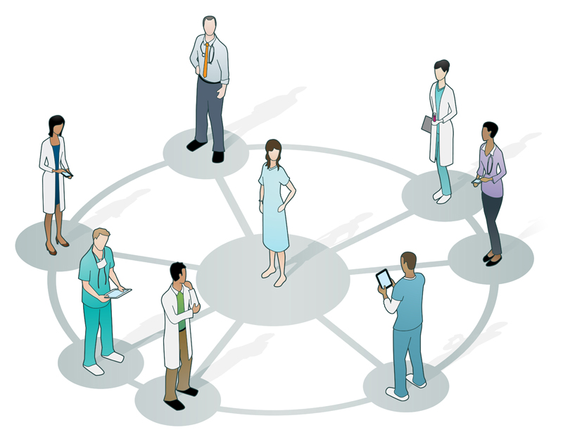 Technologies that connect providers with patients, drive down workers' comp costs