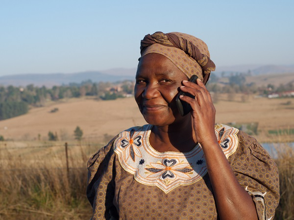 Mobile tech on the Africa health frontier