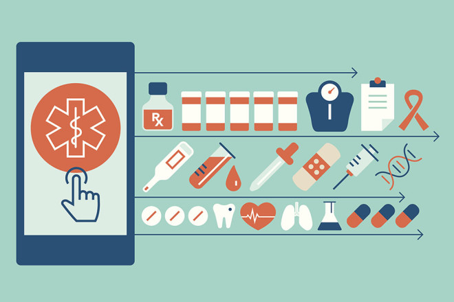 mHealth: The Game-Changer That's Driving Patient Engagement