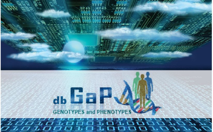 The Cloud, dbGaP and the NIH
