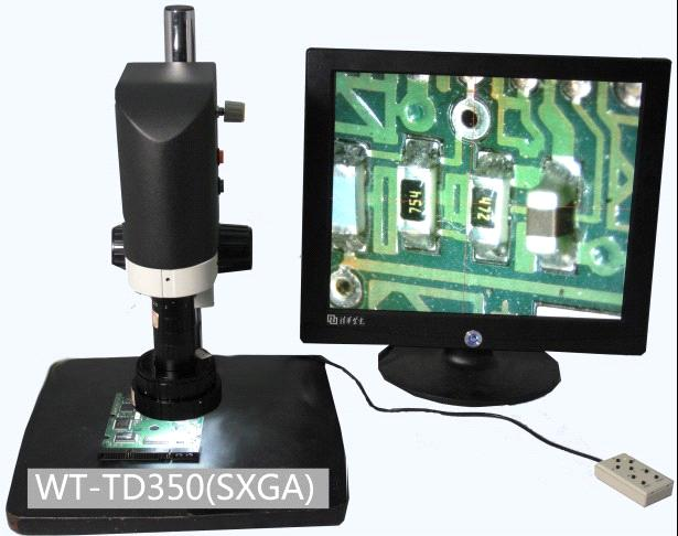 New technology utilizes 3D printed microscope to create virtual reality microscopic landscapes