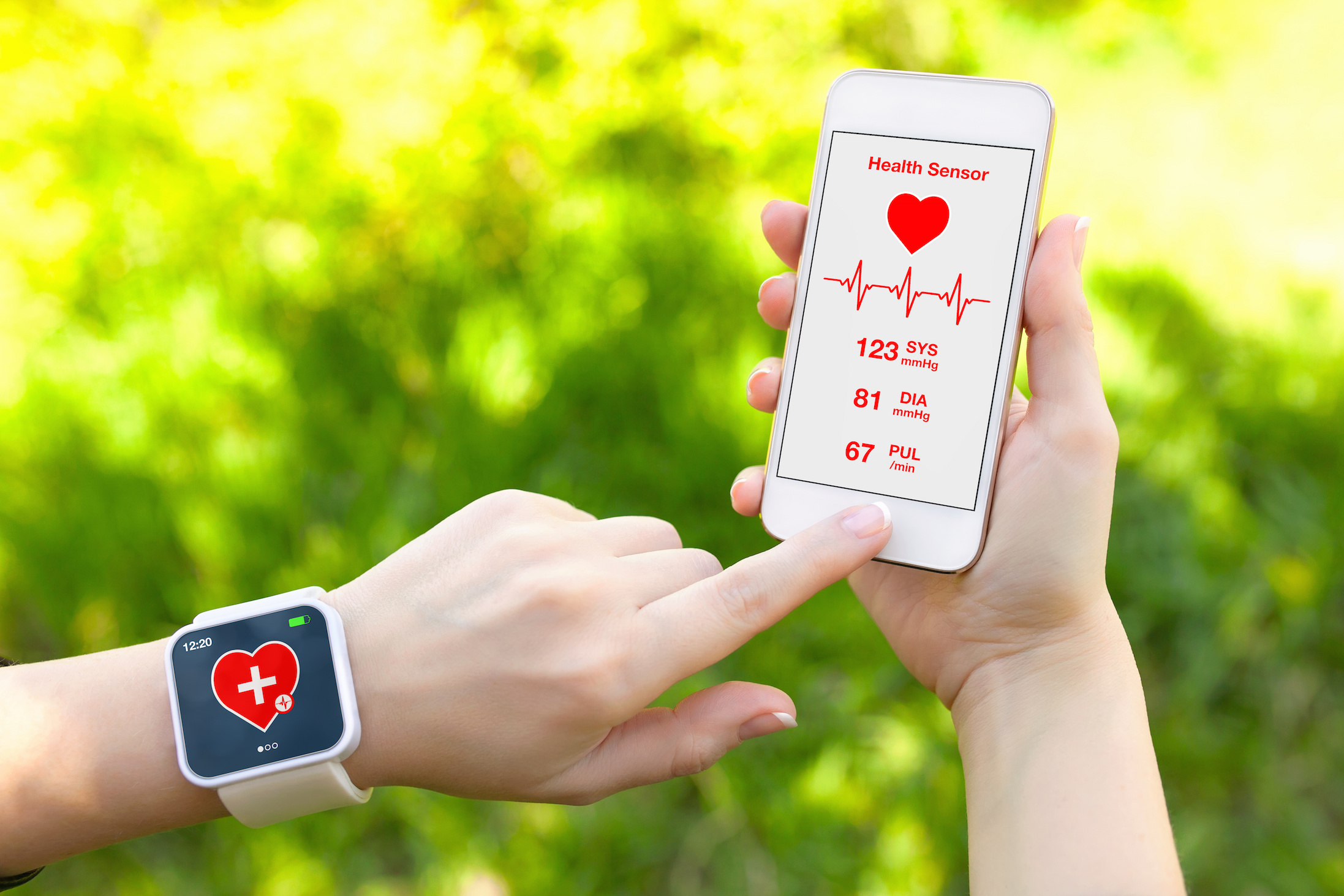 EHR makers eye small practices with Apple Watch apps