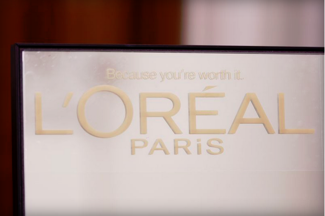 L'Oreal partners with bioprinting company to 3D print human skin