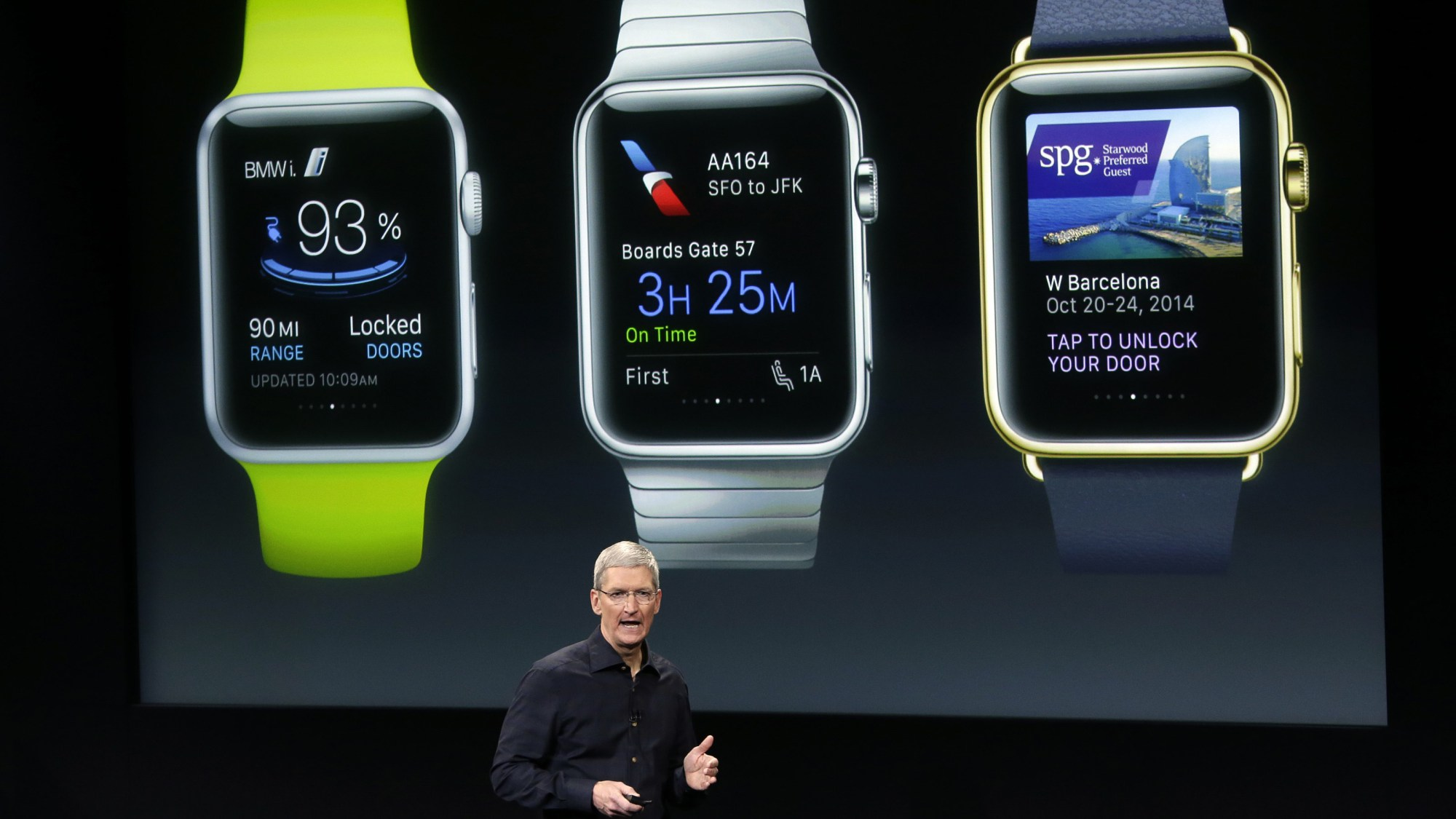 How hospitals are using Apple Watch