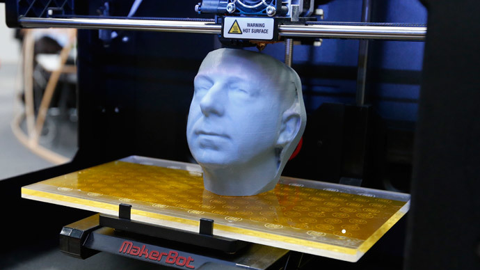 The Role of 3D Printing in Facial Reconstruction | InternetMedicine com
